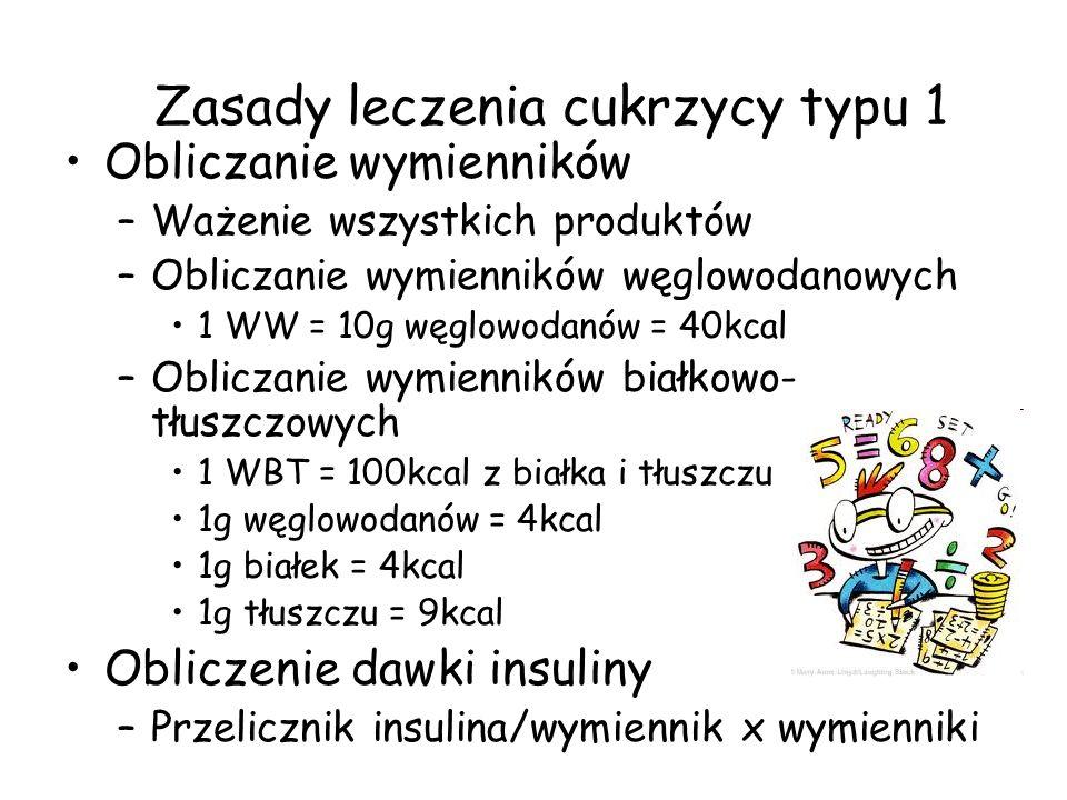 Oblicz WW i WBT w karpatce Przelicznik insulina/wymiennik – 1,5j/ww NazwaIlość [g] Wartość energetyczna [kcal] Węglowodany [g] karpatka10040050 karpatka70?WW.