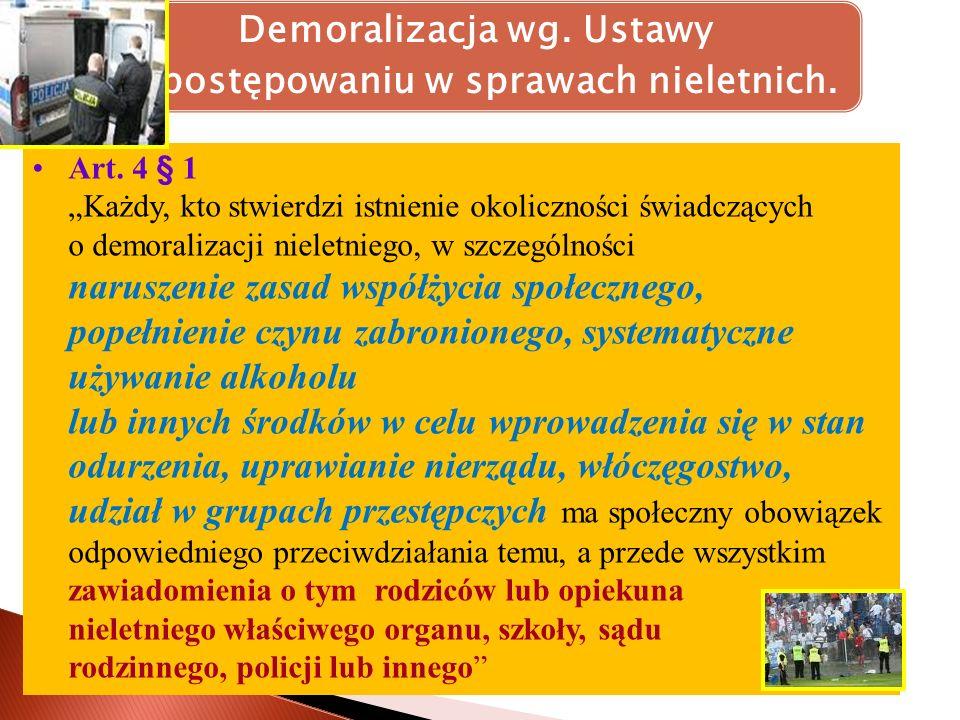 WYBRANE ZAGADNIENIA Z USTAWY O PRZECIWDZIAŁANIU NARKOMANII Zgodnie z przepisami Ustawy o przeciwdziałaniu narkomanii w Polsce karane jest: posiadanie każdej ilości środków odurzających lub substancji psychotropowych (art.