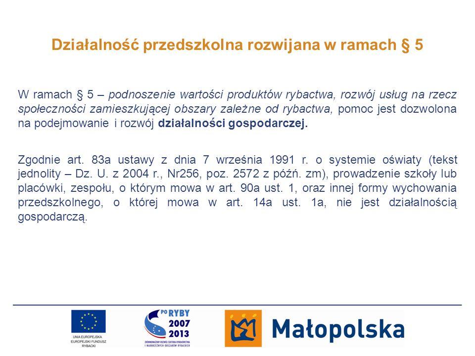 Podział kosztów kwalifikowalne / niekwalifikowalne Jedno ze Stowarzyszeń działających na terenie powiatu oświęcimskiego chce stworzyć album ze zdjęciami, którego celem jest promocja gmin powiatu oświęcimskiego.