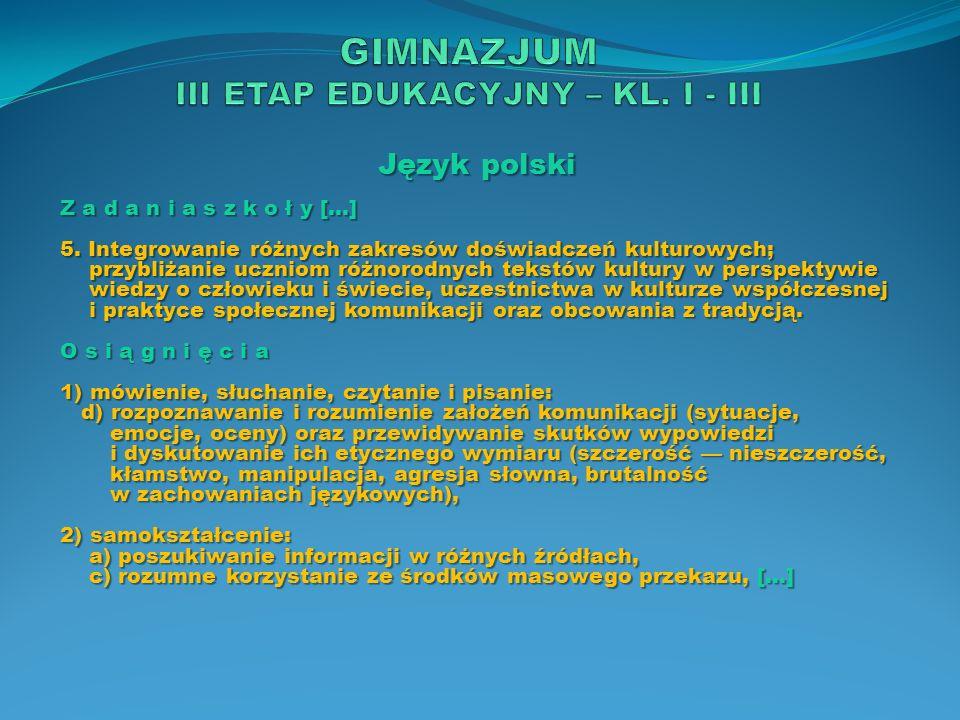 Historia Z a d a n i a s z k o ł y […] 7.