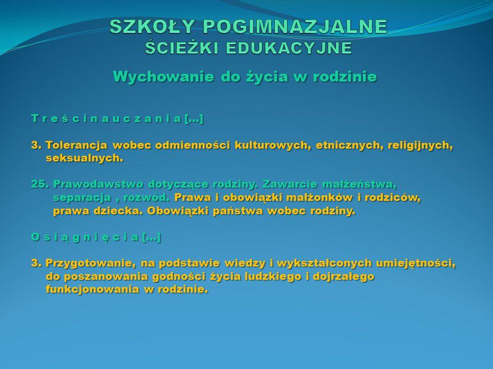 Język polski C e l e e d u k a c y j n e […] 2.