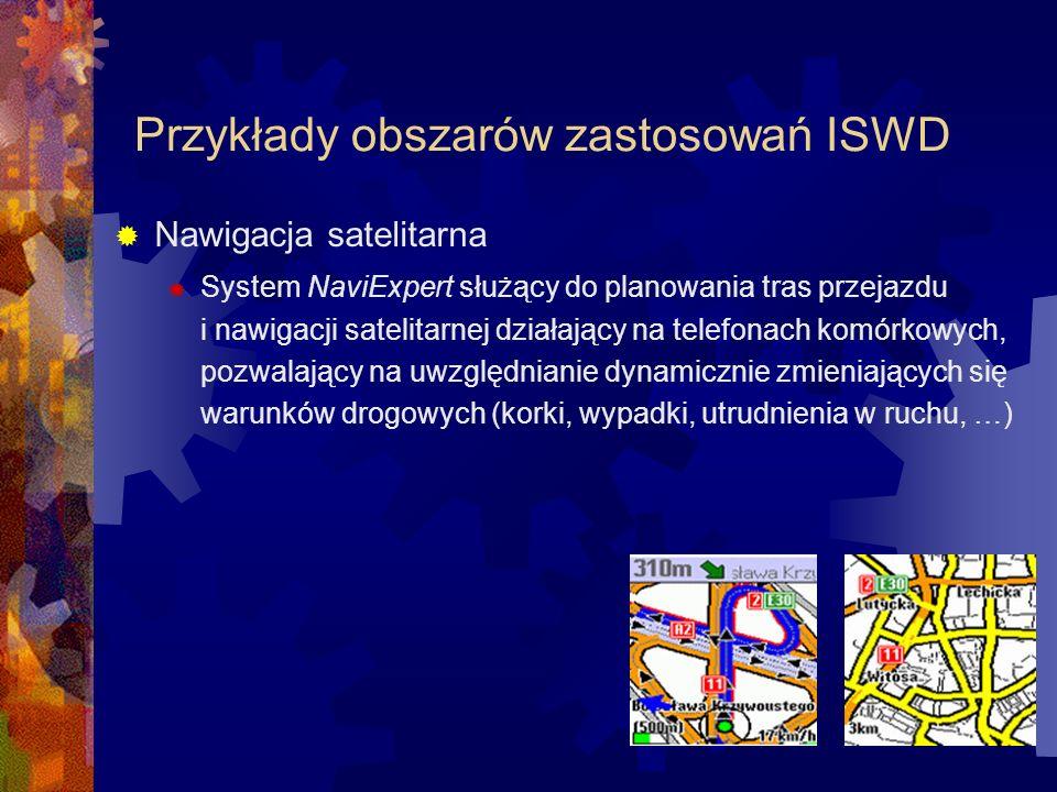 Przykłady obszarów zastosowań ISWD Zarządzanie pracownikami Przewidywanie obciążenie i planowanie zatrudnienia w centrum dystrybucyjnym Philips Lighting Poland S.A.
