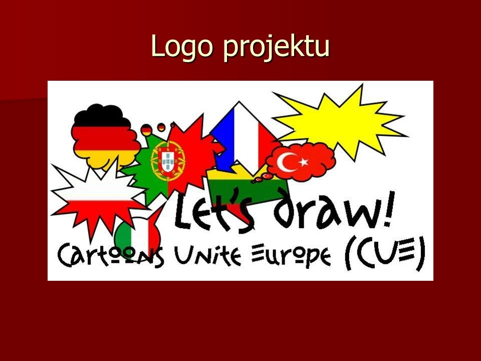 C.U.E.Narysujmy Europę.