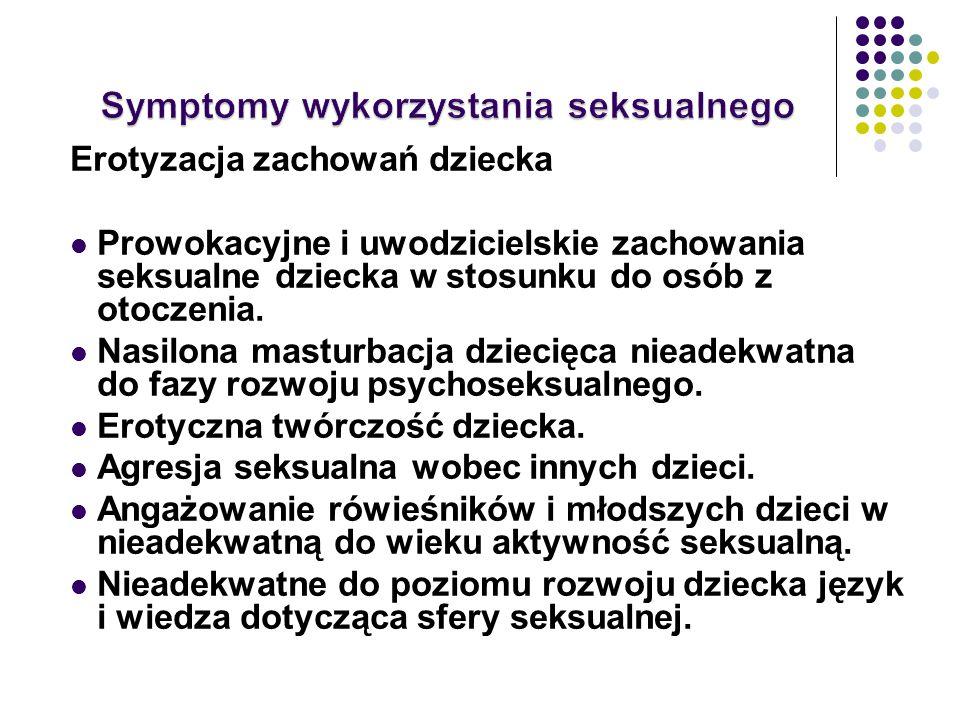 Problemy medyczne oraz dolegliwości psychosomatyczne Dziecko skarży się na dolegliwości fizyczne, które nie mają medycznego potwierdzenia np.