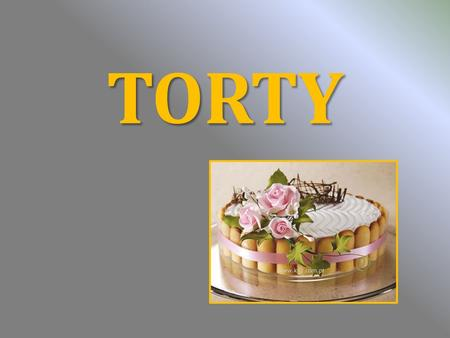 TORTY.