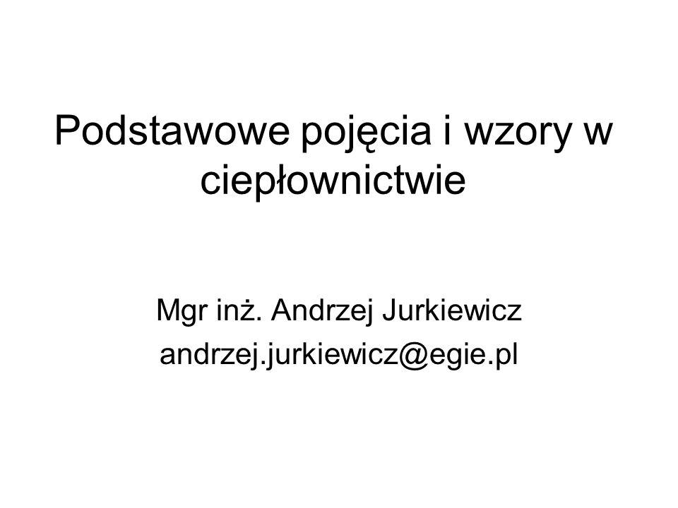 Strata ciepła przez przegrodę Q =8,64*10 -5 *Sd*A/R Ilość energii cieplnej w GJ, która przeniknie przez ścianę przegrody budowlanej wielowarstwowej o powierzchni A [m2] i oporze cieplnym R [m2*K/W] w ciągu jednego roku, przeliczona na średniomiesięczną temperaturę powietrza zewnętrznego w formie stopniodni przyjętych dla danej stacji meteorologicznej na terenie Polski, za okres 10 lat, w odniesieniu do założonej temperatury wewnętrznej pomieszczeń ogrzewanych oraz normatywnego czasu trwania sezonu grzewczego.