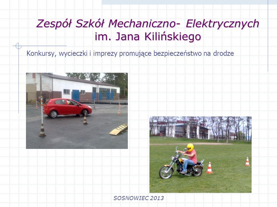 Zespół Szkół Mechaniczno- Elektrycznych im.