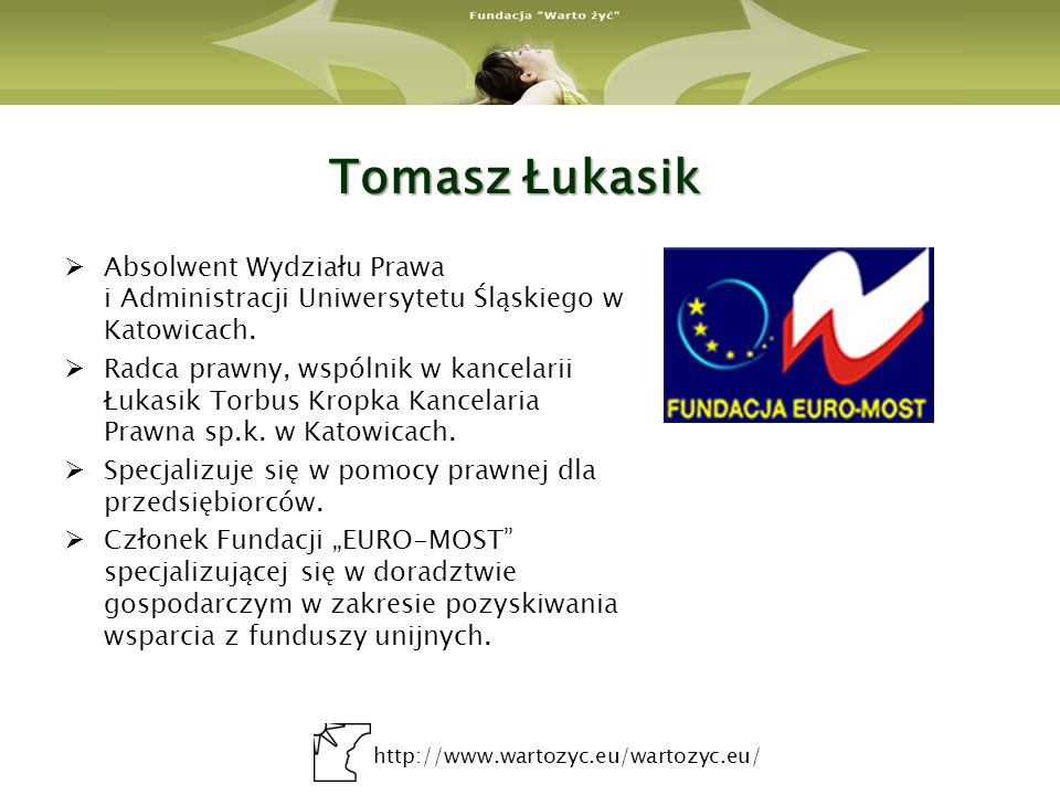 http://www.wartozyc.eu/wartozyc.eu/ Zbigniew Sawicki Prezes i założyciel Klubu Miłośników Dawnego Oręża Polskiego i Sztuki Walki tym Orężem SIGNUM POLONICUM w Zawierciu.