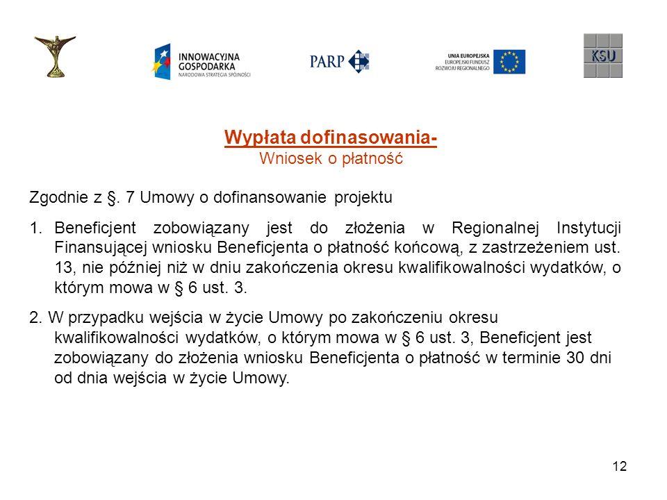 13 Dziękujemy za uwagę Fundacja Małych i Średnich Przedsiębiorstw – Regionalna Instytucja Finansująca RIF Mazowsze ul.