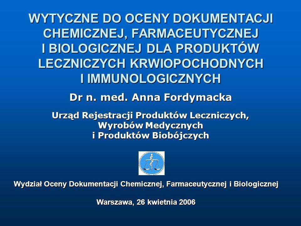 Produkt Immunologiczny Produktem immunologicznym – jest produkt leczniczy stanowiący w szczególności surowicę, szczepionkę, alergen lub toksynę działający przede wszystkim na układ immunologiczny (Ustawa z dn.