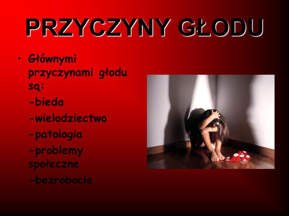 NAJUBOŻSZE WOJEWÓDZCTWA W POLSCE Bieda jest zarówno na wsi jak i w mieście Najuboższe województwa to: -warmińsko- mazurskie -wielkopolskie -lubelskie -podkarpackie -świętokrzyskie