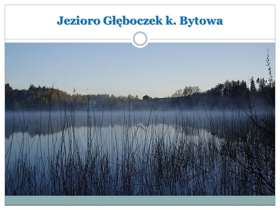 Głębokie Jezioro Głębokie Jezioro (kaszb.