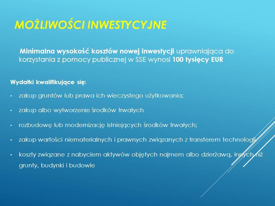 """DZIAŁKI W GMINIE GRODKÓW WŁĄCZONE DO WSSE """"INVEST-PARK http://panorama.invest-park.com.pl/grodkow.html"""