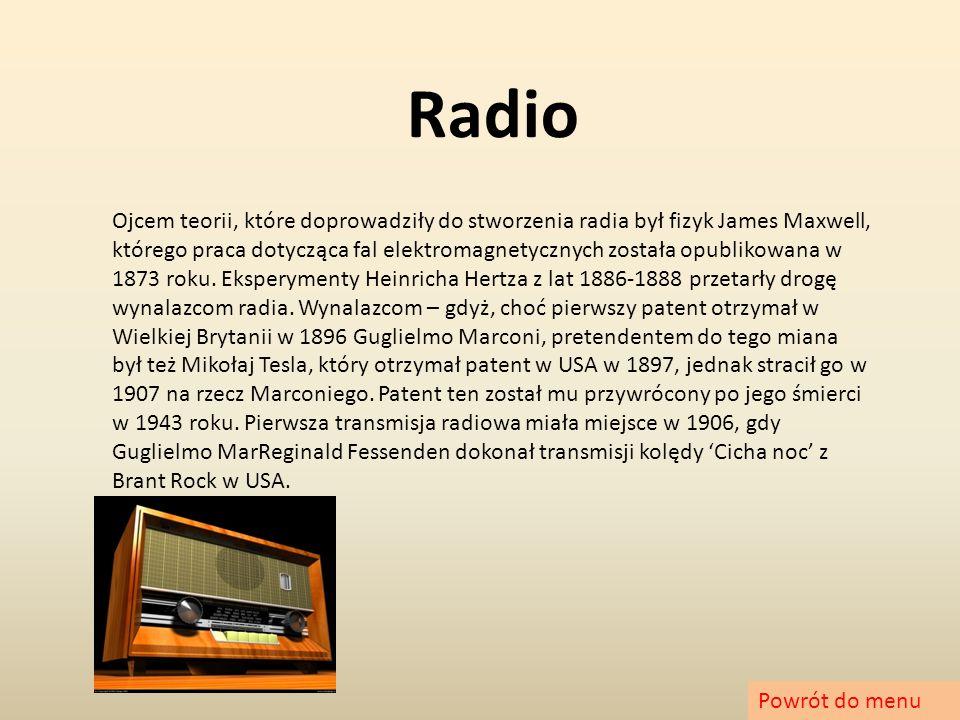 Komputer i Telewizja Już pod koniec XIX wieku słowo to odnosiło się do mechanicznych urządzeń ułatwiających obliczenia (po raz pierwszy określenie to znajdujemy w Oxford Dictionary w 1897 roku).