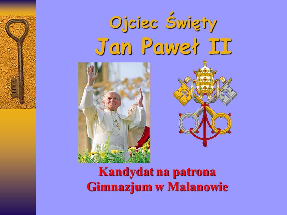 Matka chrzestna papieża, Maria Wiadrowska z dziećmi Karol Wojtyła w wieku dwunastu lat Dzieciństwo Gdy w 1920 r.