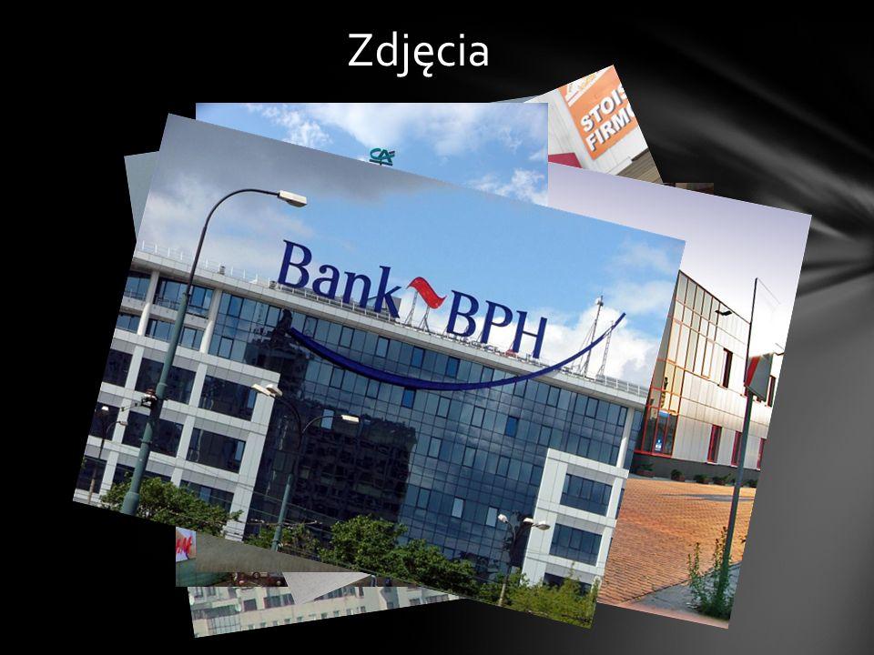 www.wikipedia.pl http://www.toptenz.pl/10_najwiekszych_bankow_swiata.html http://www.zegardlugu.pl http://www.sawicki.cc/Kredyty%20-%20odsetki.htm http://www.newtrader.pl/czym-jest-bank---definicja,747,ekonomia.html http://translate.google.pl/ Wiedza własna Materiały, z których koozystałysmy