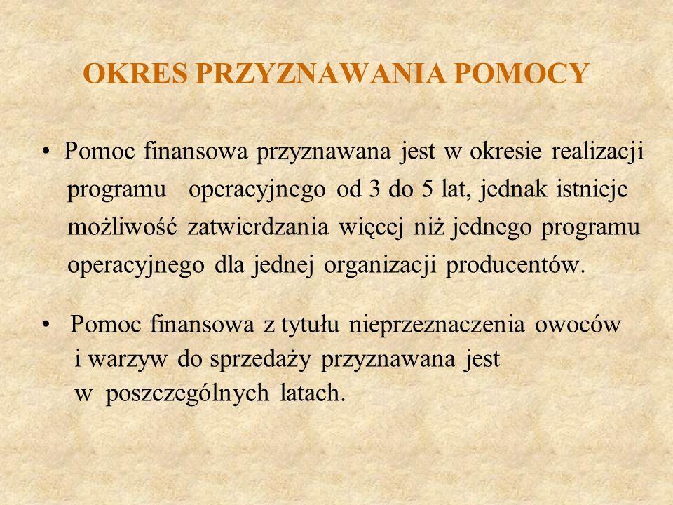 JAK UTWORZYĆ GRUPĘ LUB ORGANIZACJĘ PRODUCENTÓW.Formy prawne: Zrzeszenie Spółdzielnia Spółka z o.o.