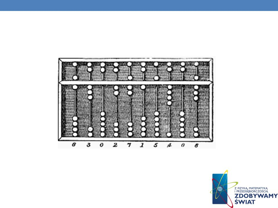 System zapisywania liczb u Majów.Bardzo oryginalny system liczb stworzyło plemię indiańskie Majów.