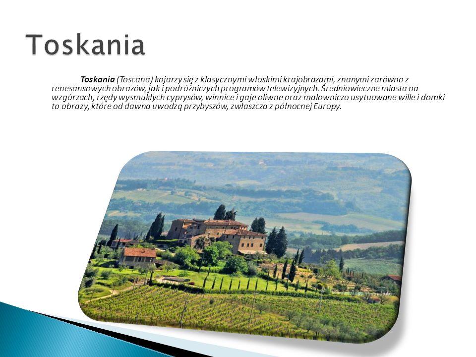 San Marino to jeden z mniejszych krajów Europy, który otoczony ze wszystkich stron jest przez Włochy położone jest w górzystym terenie wchodzącym w skład pasma Apeninów, których najwyższym szczytem jest Monte Titano o wysokość 749 m.n.p.m.