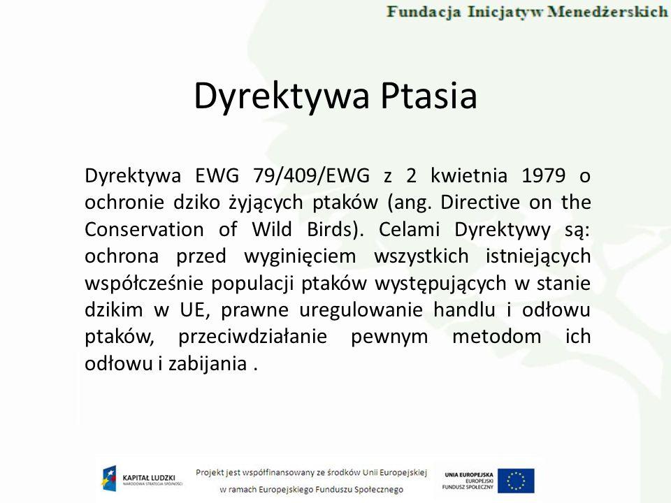 Natura 2000 Europejska Sieć Ekologiczna Natura 2000 jest systemem ochrony zagrożonych składników różnorodności biologicznej kontynentu europejskiego, wdrażanym od 1992 r.
