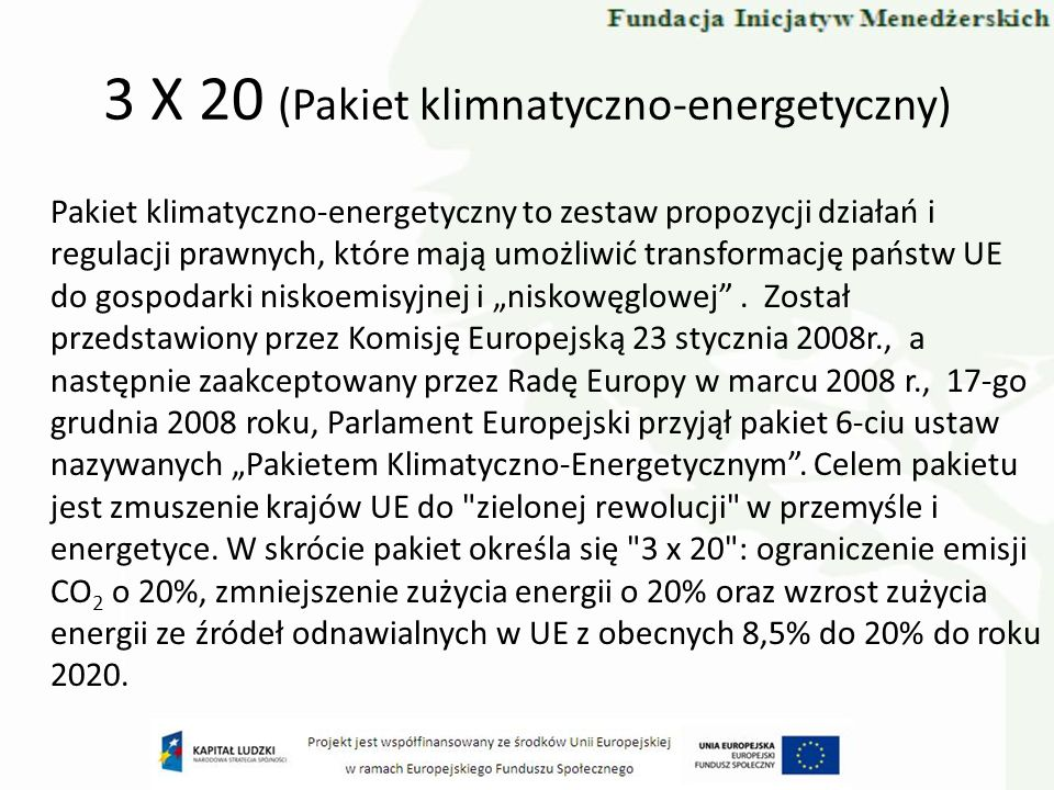 Dyrektywa 28 5-go czerwca 2009 r.