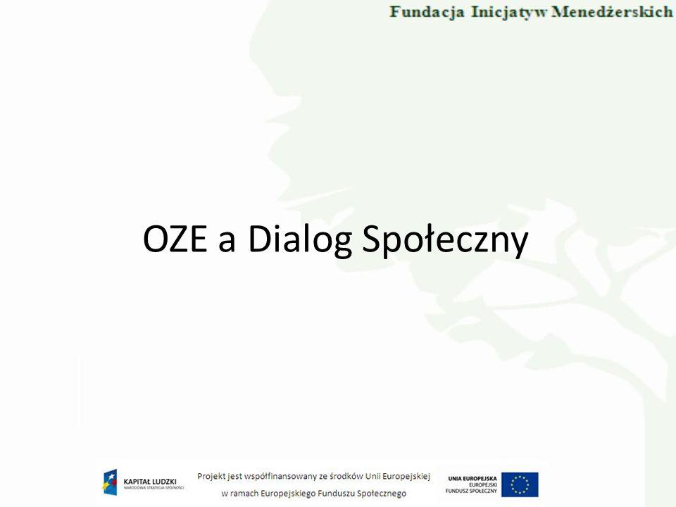 Dialog społeczny Dialog społeczny jest fenomenem ostatnich dziesięcioleci w wielu państwach Europy i świata.