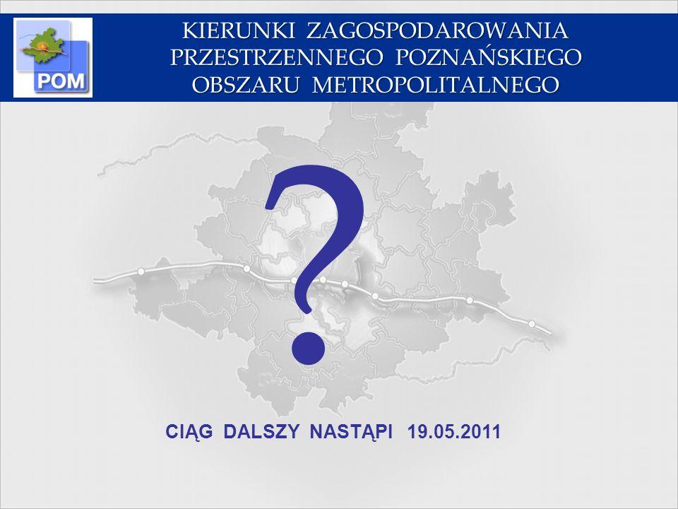 Wielkopolskie Biuro Planowania Przestrzennego w Poznaniu Al.