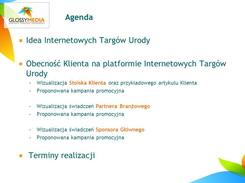 www.GlossyMedia.pl Czy Internet w Polsce sprzedaje.