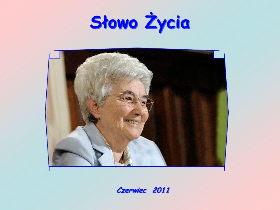 Słowo Życia Czerwiec 2011