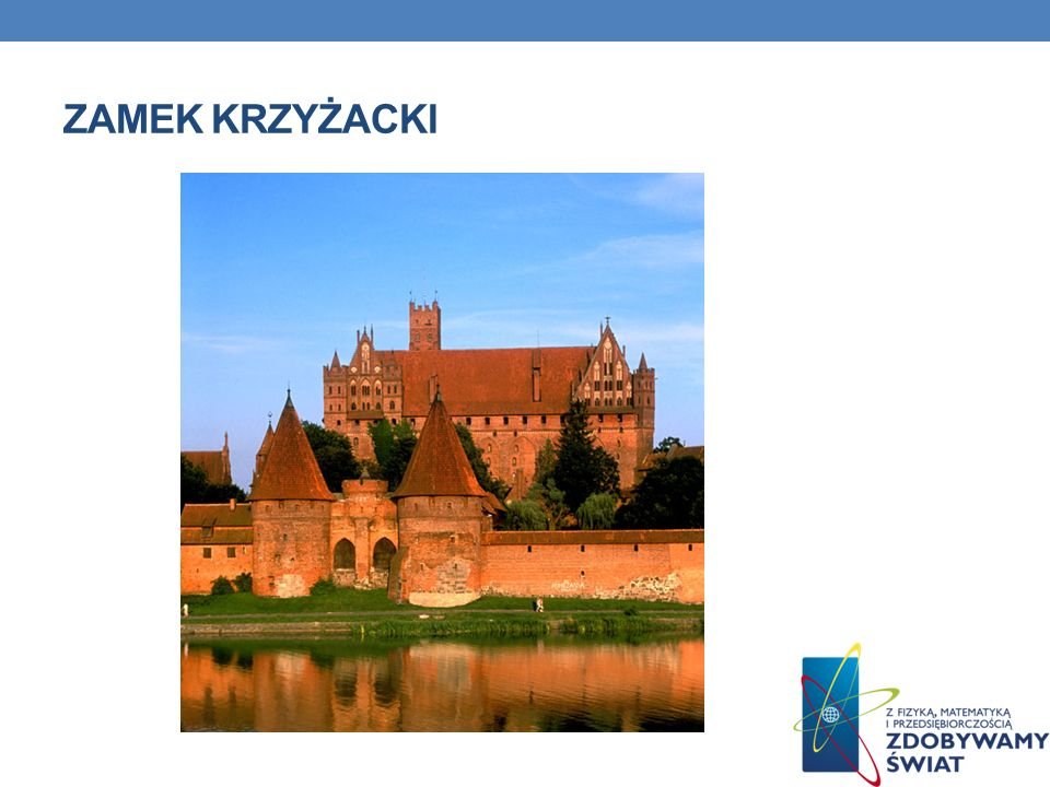 GDAŃSK Żuraw– dźwig portowy Gdańska usadowiony pomiędzy pylonami Bramy Szerokiej.