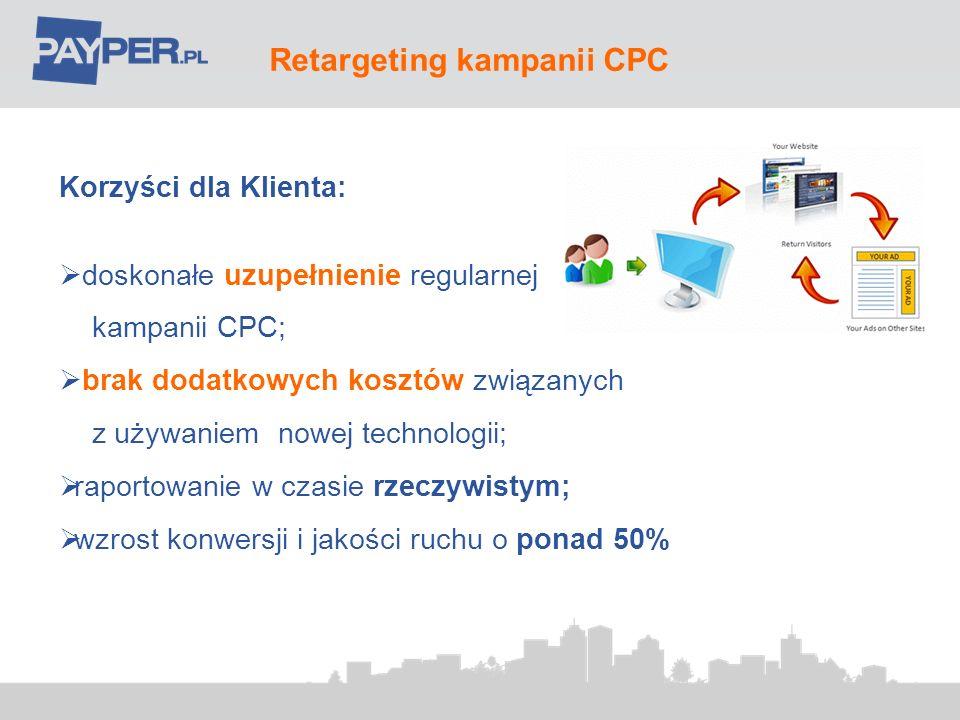 Narzędzie Reklamowe – ADMETA PayPer jest partnerem firmy AdMeta zajmującej się dostarczaniem zaawansowanych rozwiązań technologicznych pod optymalizację kampanii reklamowych.
