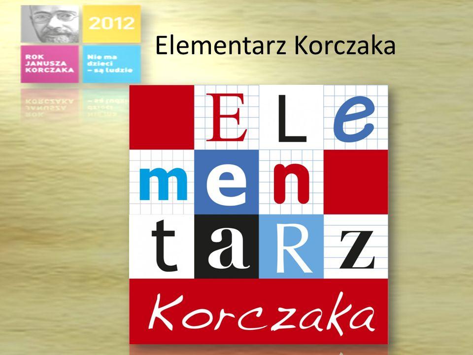 Elementarz Korczaka