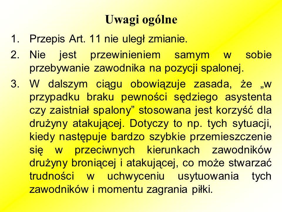 Uwagi ogólne 4.