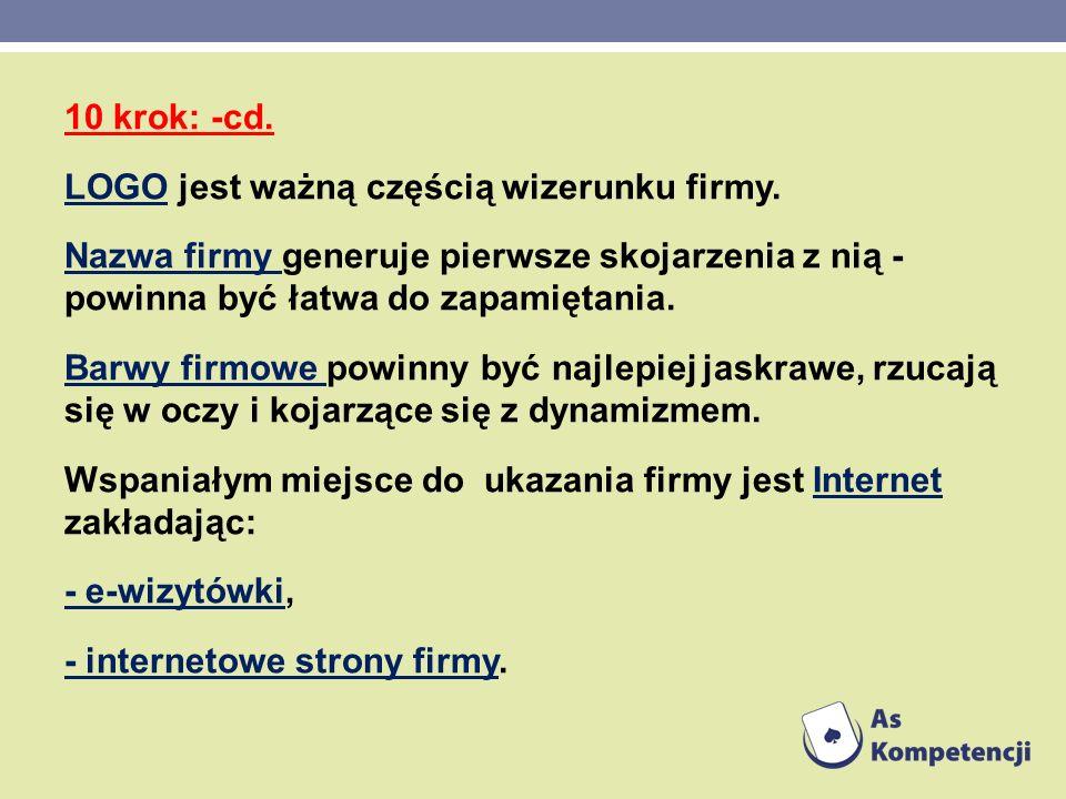 Bibliografia: 1.biznesplan.abc-ekonomii.net.pl 2.