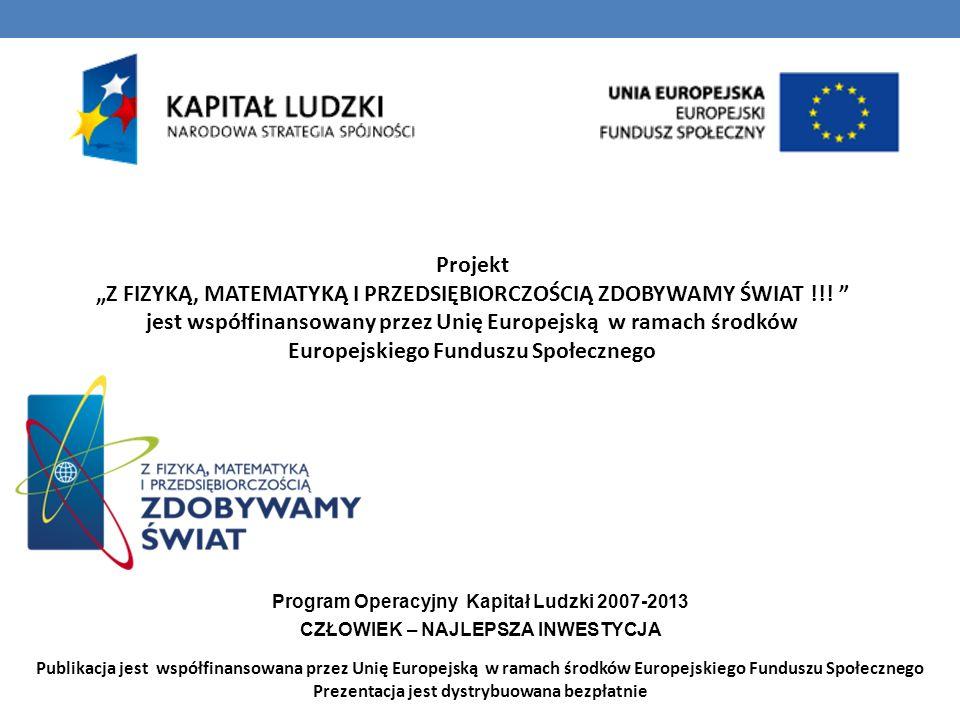 DANE INFORMACYJNE: ID grupy: NKP_ZD_MF_Sz_08 Lokalizacja: Szczecin, Wydz.
