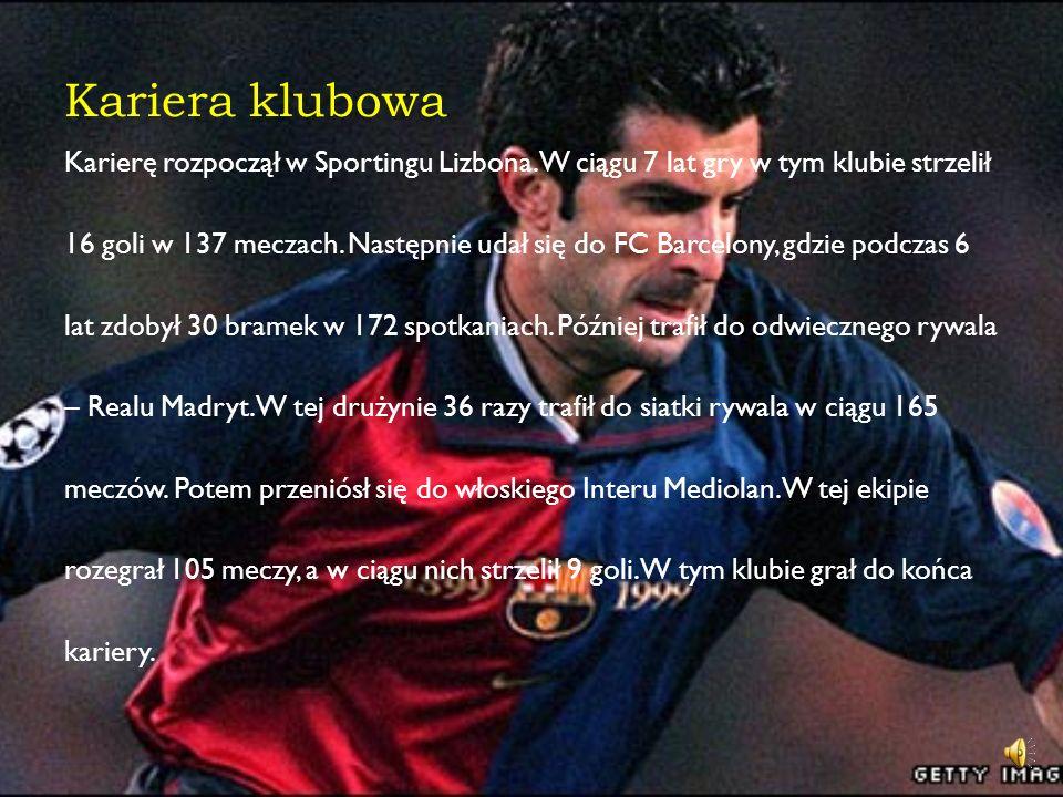 Kariera klubowa Karierę rozpoczął w Sportingu Lizbona.