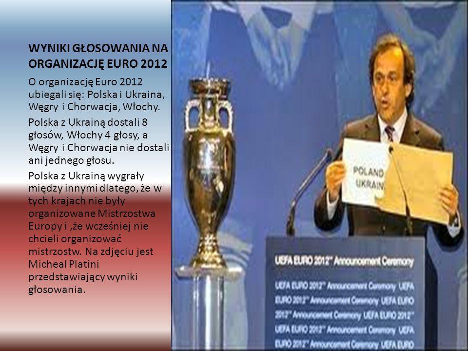 Skład polskiej reprezentacja na Euro 2012 Franciszek Smuda selekcjoner i trener polskiej reprezentacji w piłkę nożną wybierze skład na Euro.