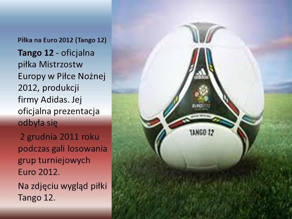 SYSTEM ROZGRYWANIA MISTRZOSTW EUROPY turniej finałowy od 1980 przeprowadzanego systemem mieszanym (najpierw runda grupowa, a potem finałowa) Od 1996 zakwalifikowanych zostaje do niego 16 drużyn: gospodarz/gospodarze turnieju oraz triumfatorzy eliminacji, od 2016 zakwalifikowane są 24 drużyny narodowe stowarzyszone w UEFA : w skład wchodzą gospodarze i drużyny, które pomyślnie przeszły kwalifikacje.