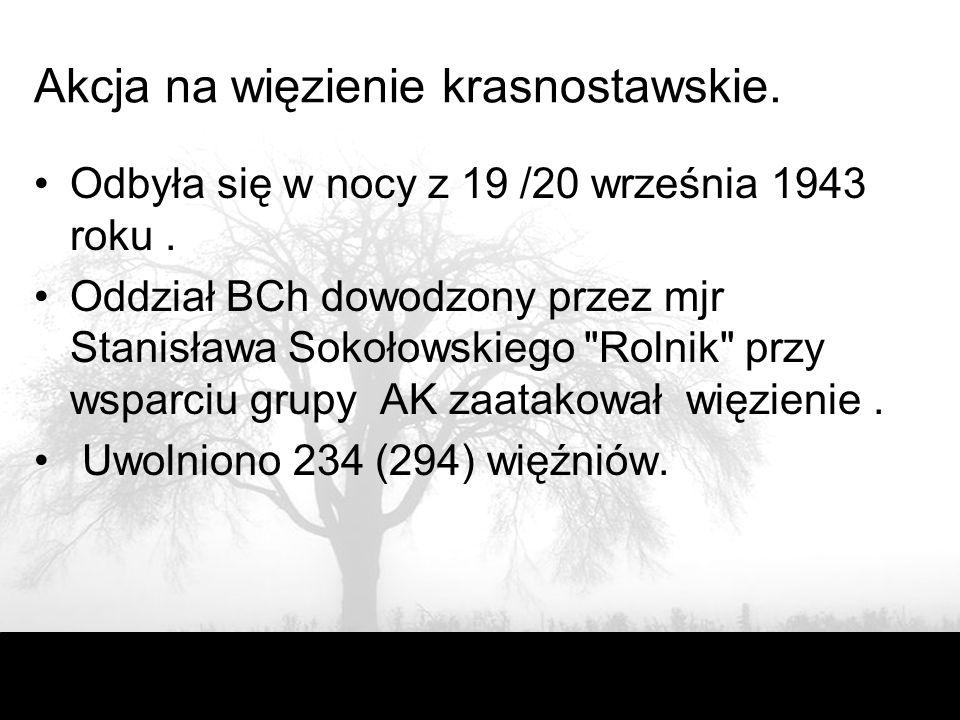 Noc 19 / 20 września 1943 r.