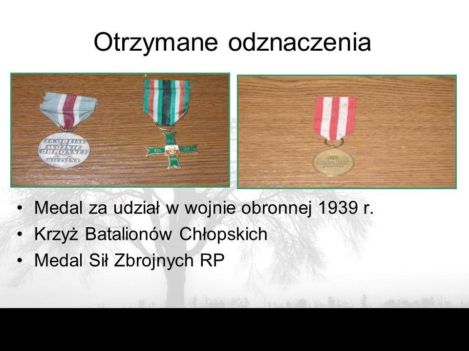 Bataliony Chłopskie (BCh) Oddziały zbrojne polskiego ruchu ludowego utworzone zostały w sierpniu 1940 roku Do organizacji wstępowali głównie mieszkańcy wsi.