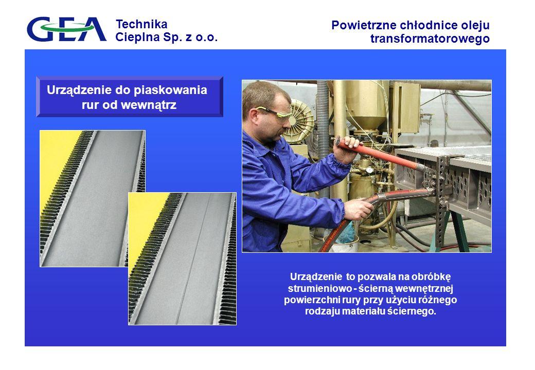 Technika Cieplna Sp.z o.o.