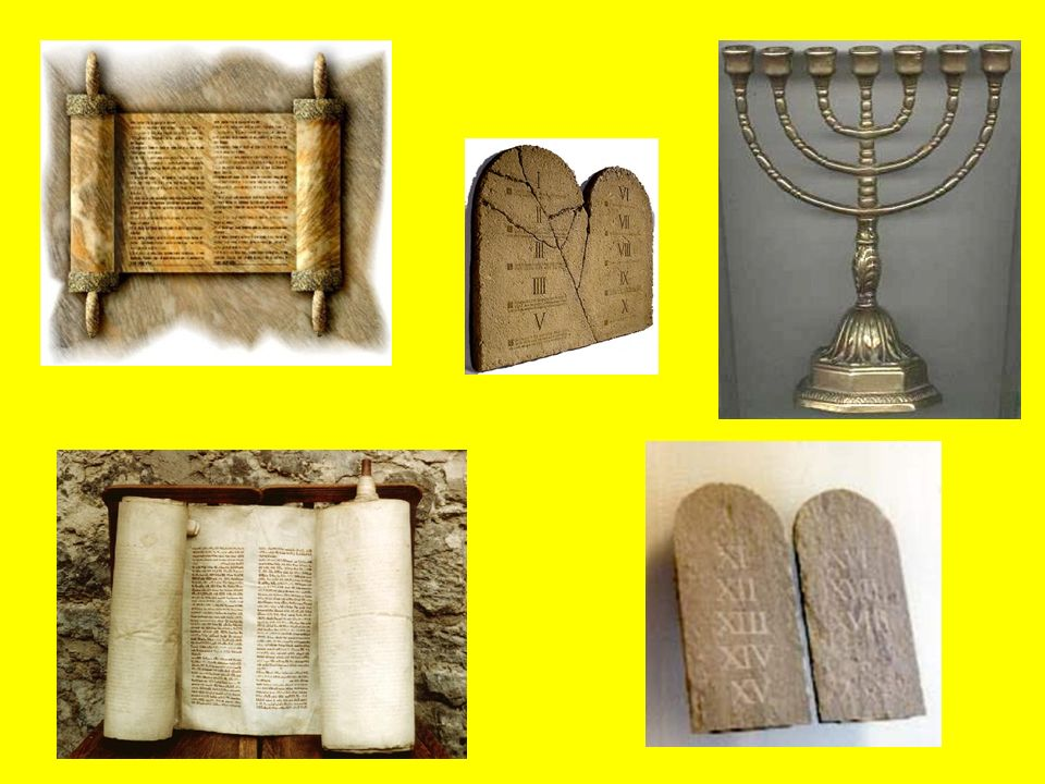 Świątynia Jerozolimska: Żydzi w Jerozolimie wznieśli jedyną świątynię poświęconą Bogu Jahwe.