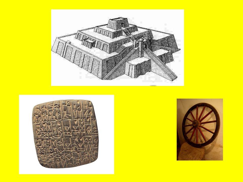 Jednym z najważniejszych osiągnięć Babilończyków był Kodeks Hammurabiego.
