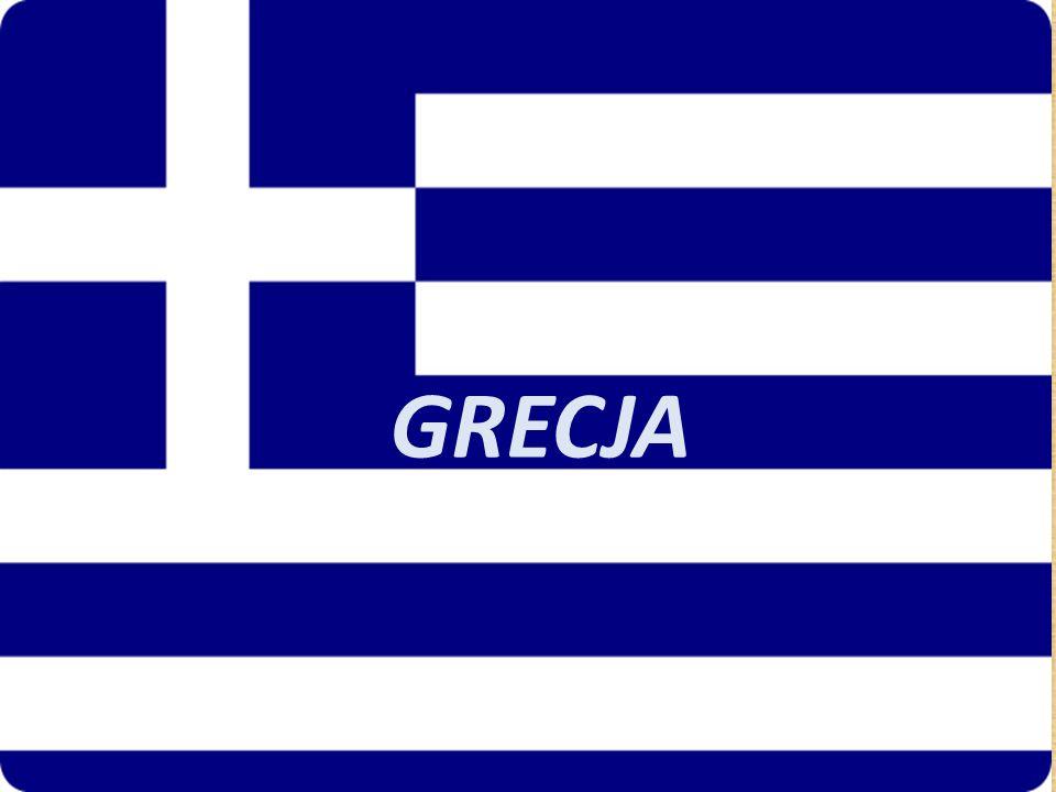 Położenie Grecji GRECJA GRECJA - kraj położony w południowo- wschodniej części Europy, na południowym krańcu Półwyspu Bałkańskiego.