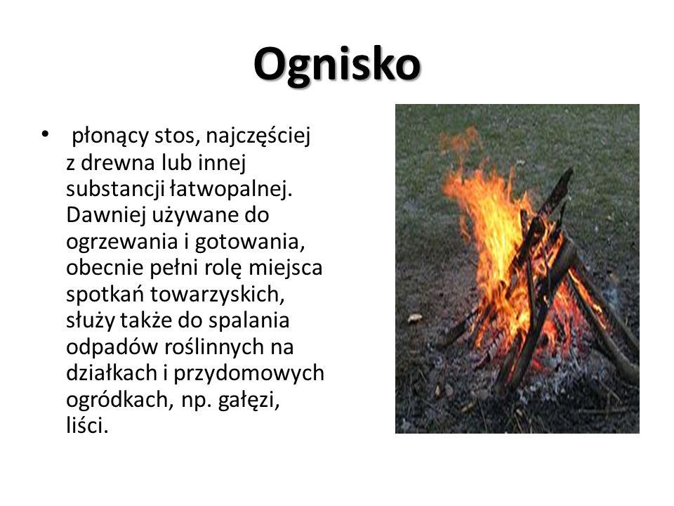 Temperatura ognia Czerwony: od 525 °C (977 °F) do 1000 °C (1830 °F) ( Fahrenheit ) Pomarańczowy: od 1100 °C (2010 °F) do 1200 °C (2190 °F) Biały (niebieskawy): od 1300 °C (2370 °F) do 1500 °C (2730 °F)