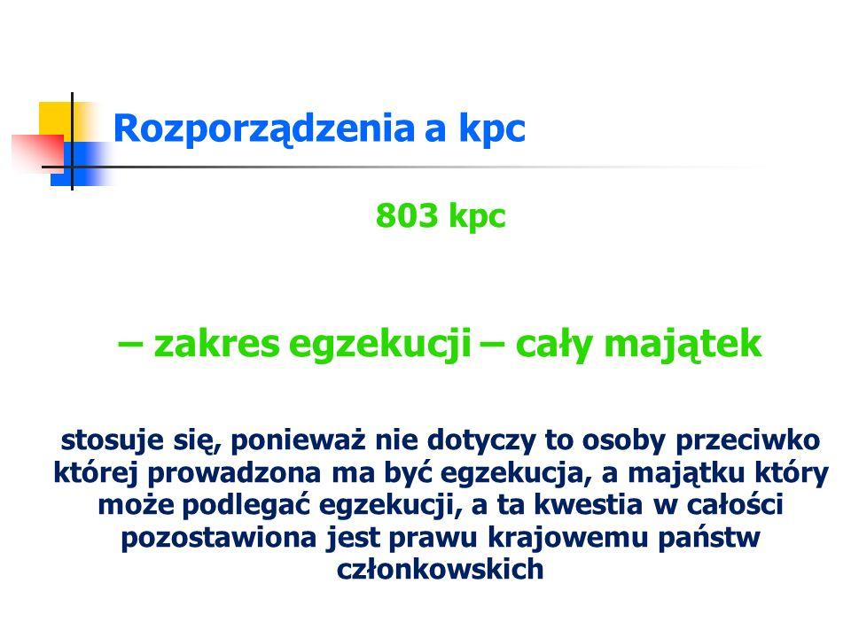 Windykacja zagraniczna dłużnika polskiego - na co zwracać uwagę.