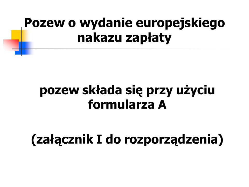 Wyrok TSUE sprawa C-215/11 Szyrocka w.p.s..PESEL/NIP/KRS.