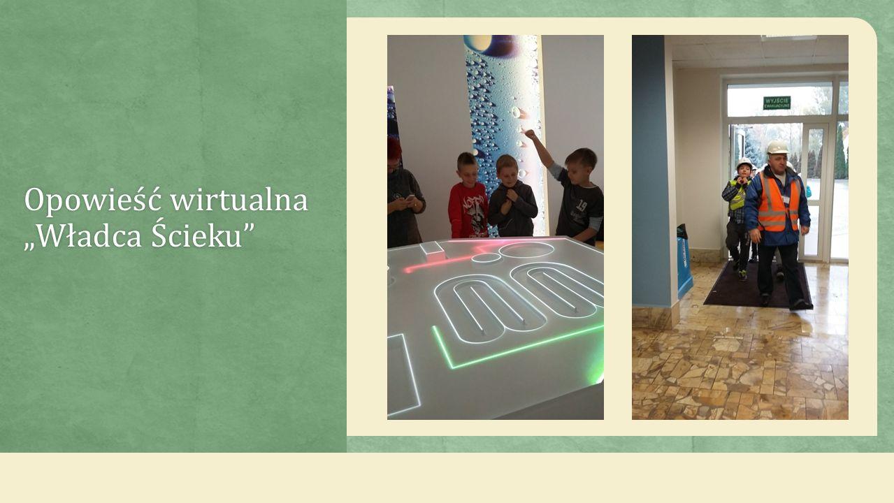Dzieci odkryły, że dbając o nasze wspólne dobro, jakim jest woda, troszczymy się nie tylko o środowisko, ale także o swoją przyszłość!