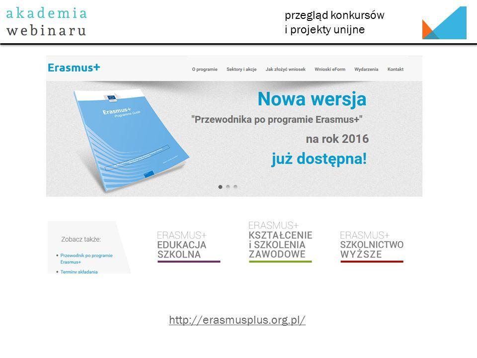 jak przygotować wniosek projektowy i znaleźć partnerów do działania? www.ngo.pl