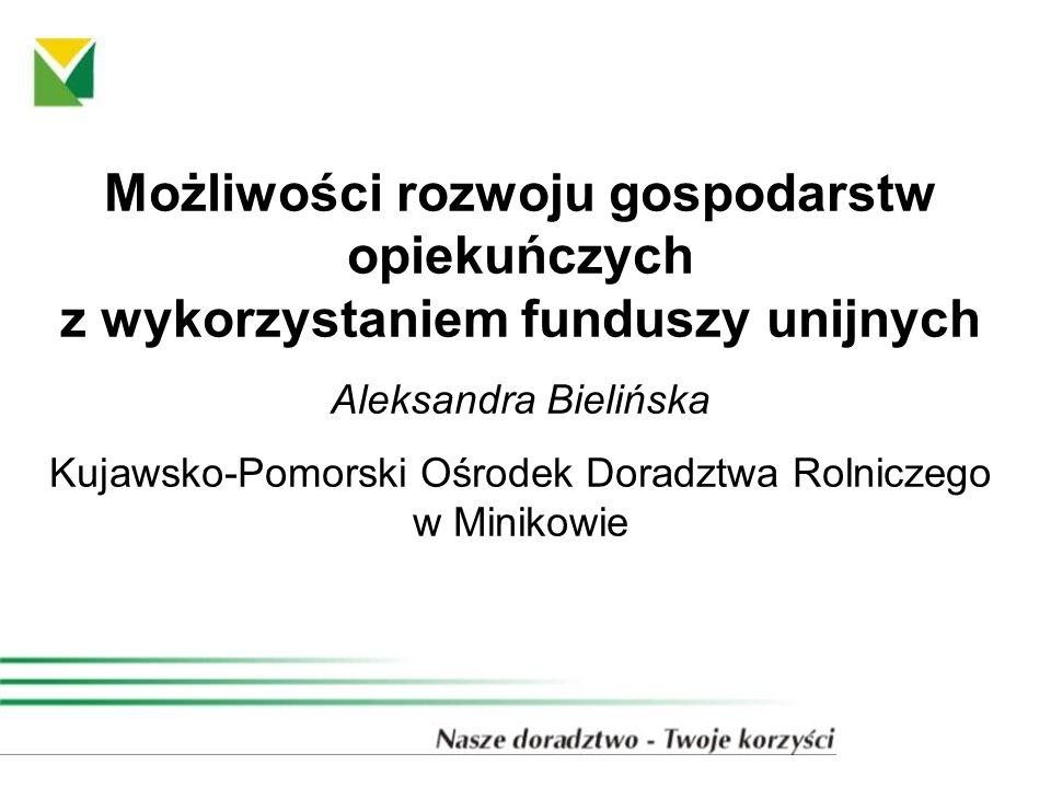 Konkurs w ramach Regionalnego Programu Operacyjnego Województwa Kujawsko-Pomorskiego na lata 2014-2020 Oś priorytetowa 9 Solidarne społeczeństwo Działanie 9.3 Rozwój usług zdrowotnych i społecznych Poddziałanie 9.3.2 Rozwój usług społecznych
